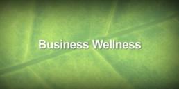 Business Wellness Group Video Thumbnail