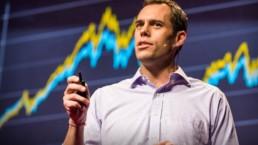 Chris McKnett Ted Talk Thumbnail Image