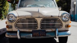 Volvo Video Thumbnail Image
