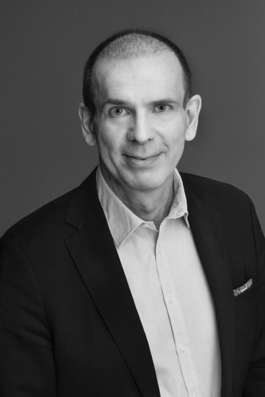 Anders Lundkvist Allies Portrait