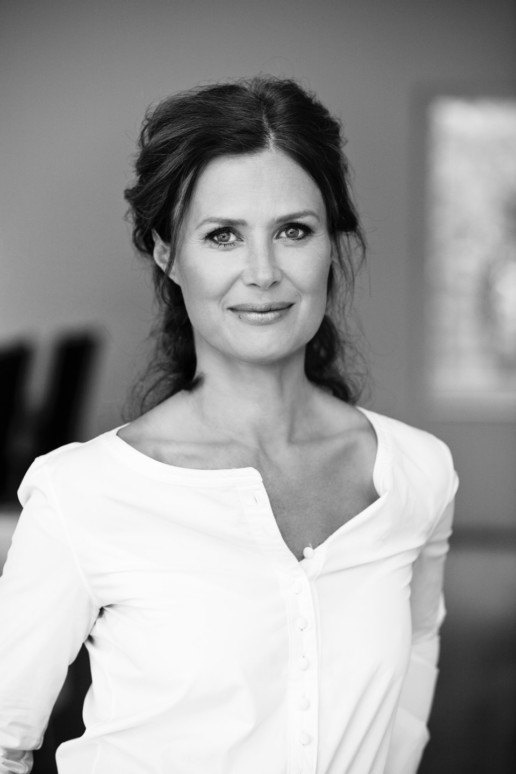 Beata Pontén Portrait Allies