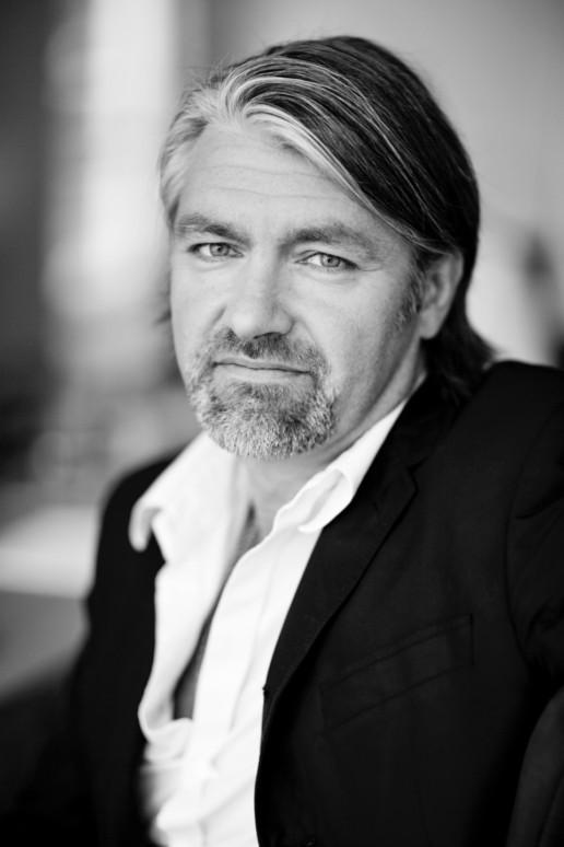 Daniel Steinholtz Portrait Allies