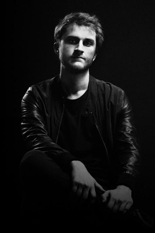 Fabian Pontén Portrait Allies